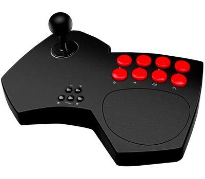 palanca botones consola