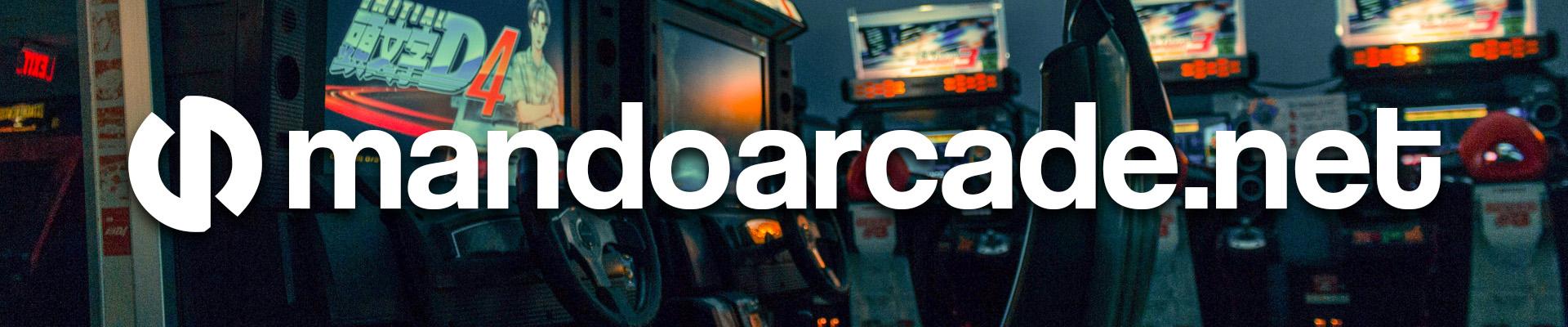 Mando Arcade