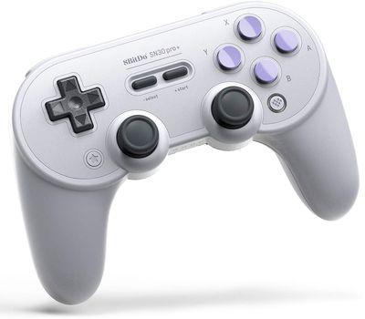 blanco retro videojuegos
